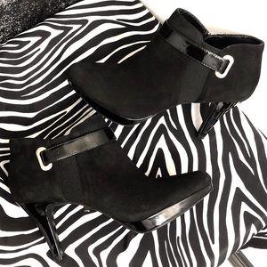 Bandolino | Cambria soft leather bootie